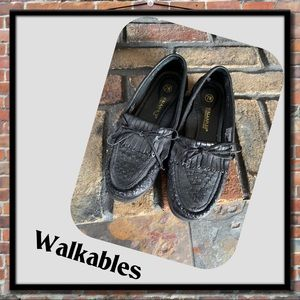 Walkables